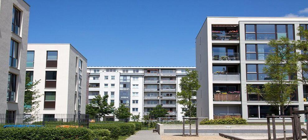 administrowanie wspólnotami mieszkaniowymi