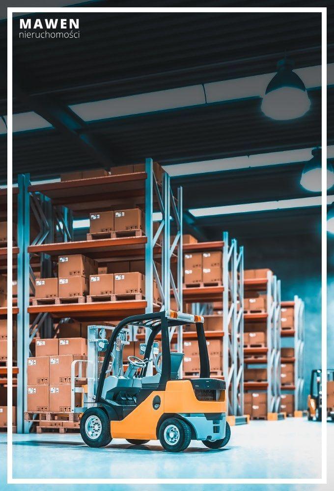 Nieruchomości przemysłowe administrowanie